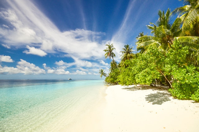 Which Island Countries Are Actually Found In The Pacific Ocean?